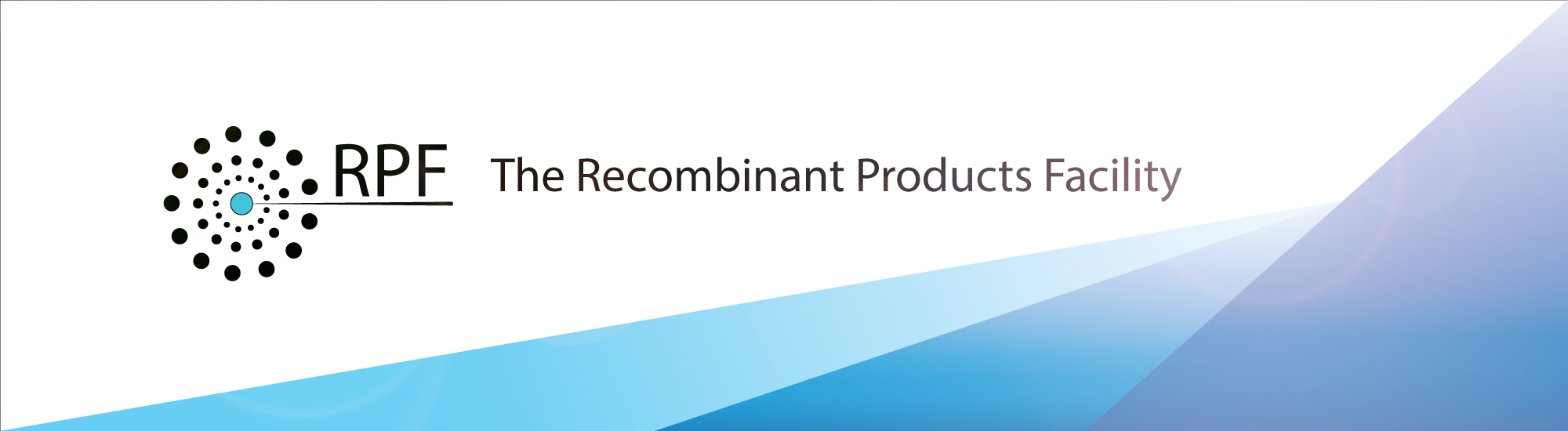 Recombinant products facility